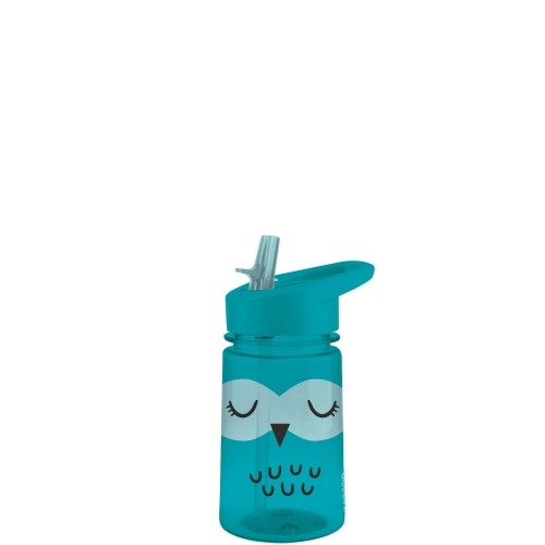 Aladdin ZOO-SOWA FLIP&SIP Butelka na wodę