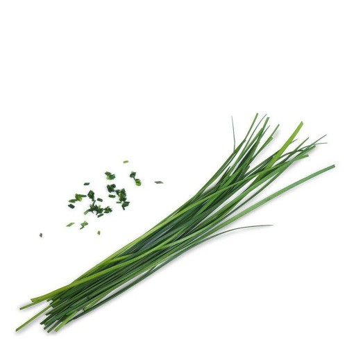 Veritable Lingot Smaki Azji Wkład nasienny - czosnek bulwiasty organiczny