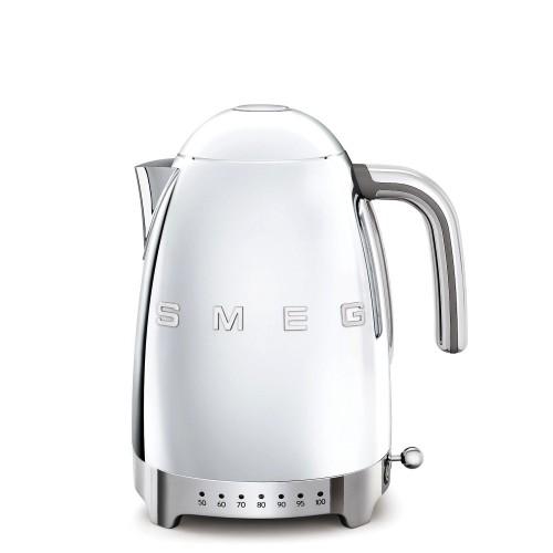 smeg smeg czajnik z regulacją temperatury