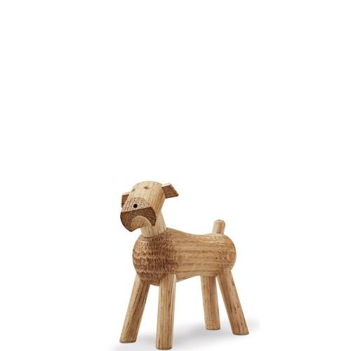 Kay Bojesen Pies Tim Dekoracja drewniana