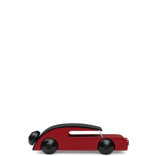 Kay Bojesen automobil Dekoracja drewniana