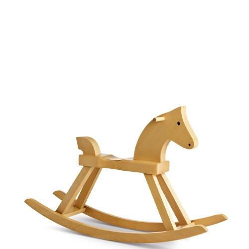 Kay Bojesen Koń na biegunach