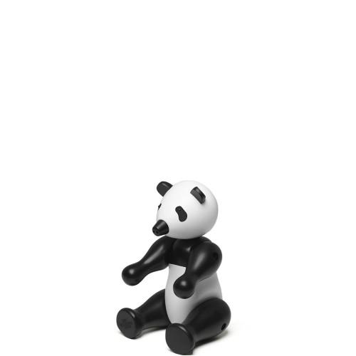 Kay Bojesen Miś panda Dekoracja drewniana