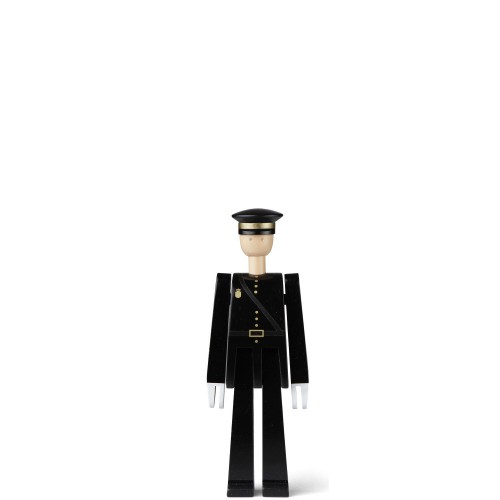 Kay Bojesen Figurka drewniana Policjant