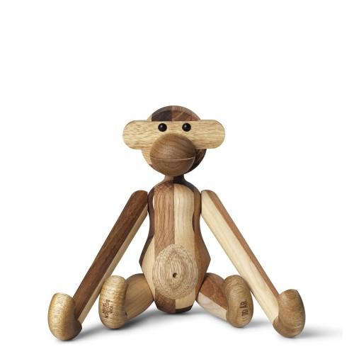 Kay Bojesen Małpka Dekoracja drewniana