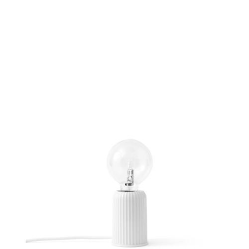 LYNGBY Fitting Lampa stołowa