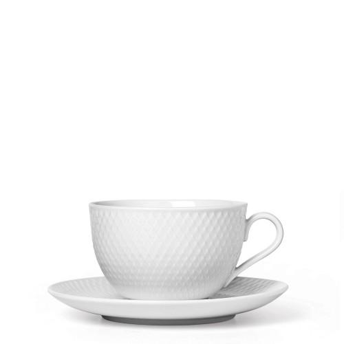 LYNGBY Rhombe Filiżanka do herbaty