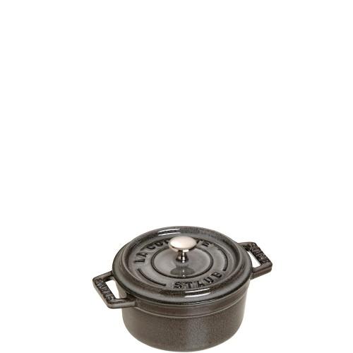 STAUB Mini Cocotte Garnek żeliwny