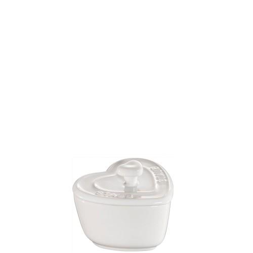 STAUB Mini Cocotte Forma w kształcie serca