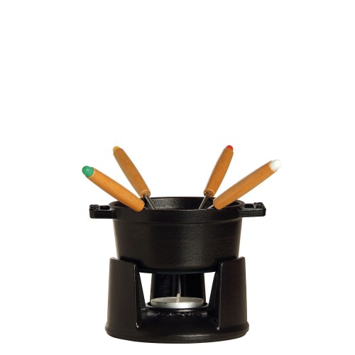 STAUB Staub zestaw do fondue