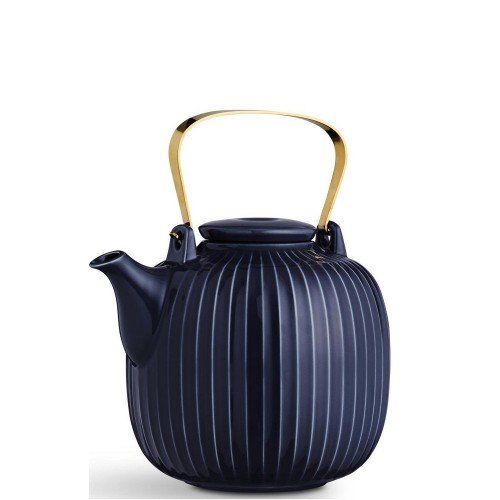 KAHLER DESIGN Hammershoi Dzbanek do herbaty
