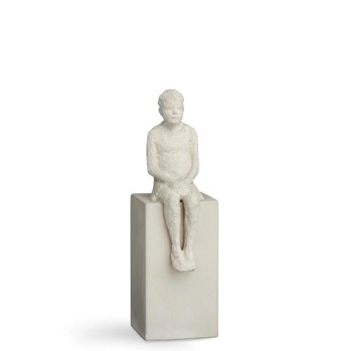 KAHLER DESIGN Character The Dreamer Figura dekoracyjna