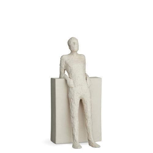 KAHLER DESIGN Character The Hedonist Figura dekoracyjna