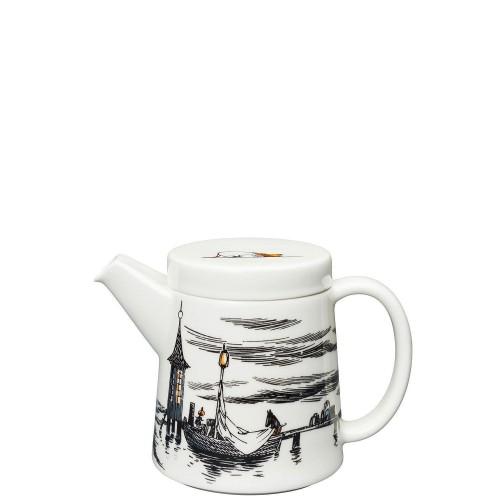 Arabia Finland Muminki Dzbanek na herbatę