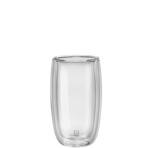 Zwilling Sorrento Zestaw dwóch szklanek wysokich