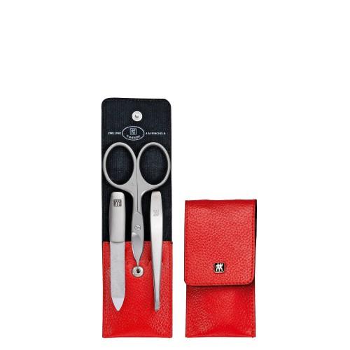 Zwilling Twinox Zestaw do manicure, 3 elementy