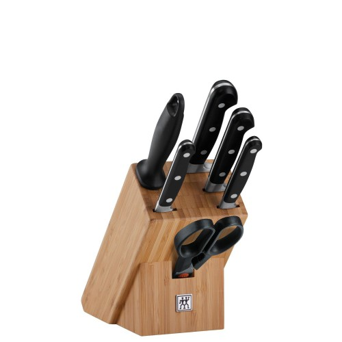 Zwilling Professional S Zestaw 4 noży w drewnianym bloku
