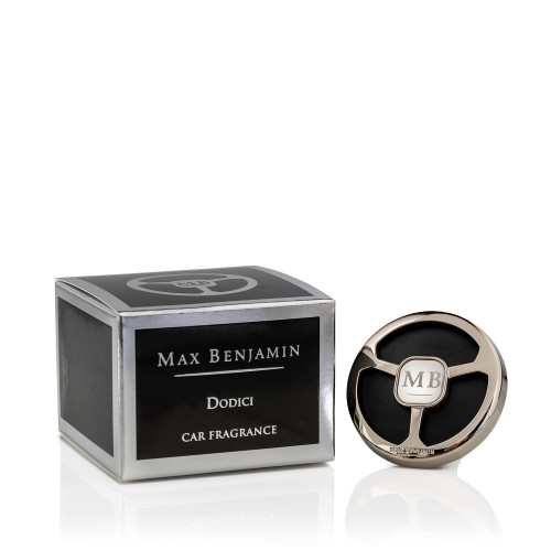 Max Benjamin Dodici zapach do samochodu