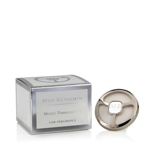 Max Benjamin White Pomegranate zapach do samochodu