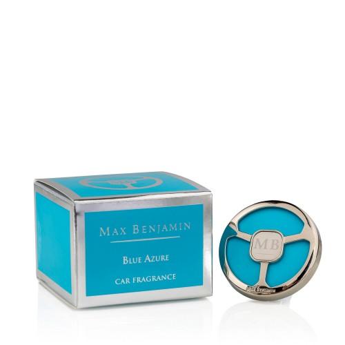 Max Benjamin Blue Azure zapach do samochodu