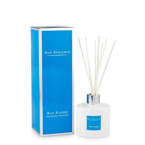 Max Benjamin Blue Flowers dyfuzor zapachowy