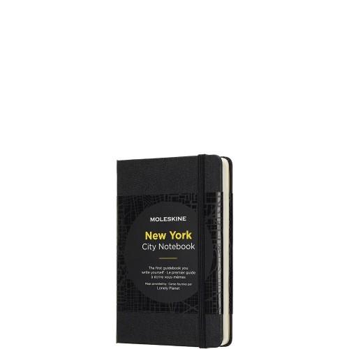 Moleskine City New York Notes