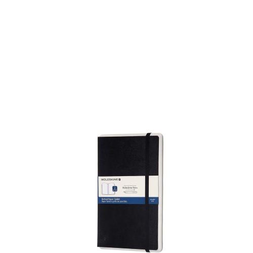 Moleskine PAPER TABLET notes w twardej oprawie w kropki