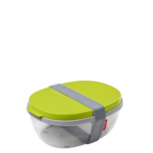 Mepal Ellipse Saladbox pojemnik na sałatki