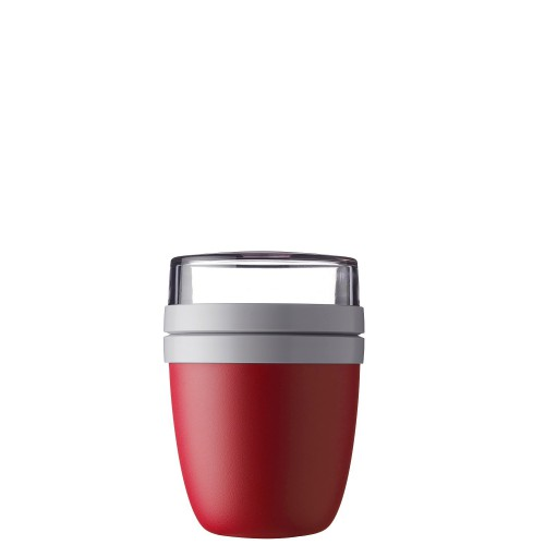 Mepal Ellipse Lunchpot, Nordic Red