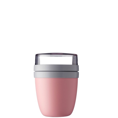 Mepal Ellipse Lunchpot, Nordic Pink