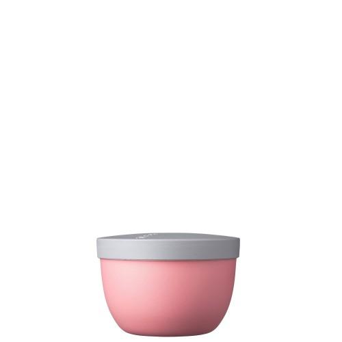 Mepal Ellipse Snack pot, Nordic Pink