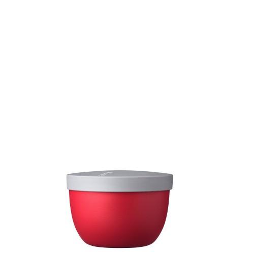 Mepal Ellipse Snack pot, Nordic Red
