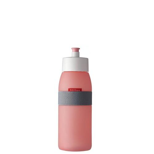 Mepal Ellipse Bidon sportowy, Nordic Pink