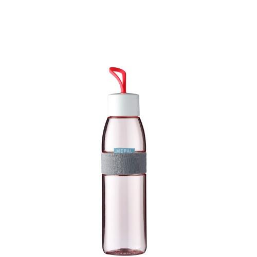 Mepal Ellipse Butelka na wodę, Nordic red