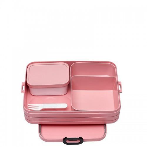 Mepal Take a Break Lunchbox Bento duży, Nordic Pink