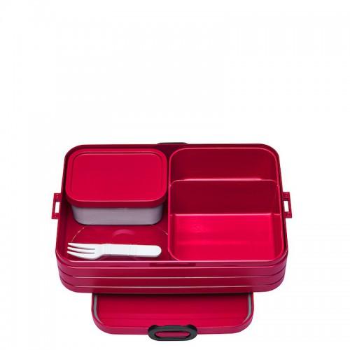 Mepal Take a Break Lunchbox Bento duży, Nordic Red