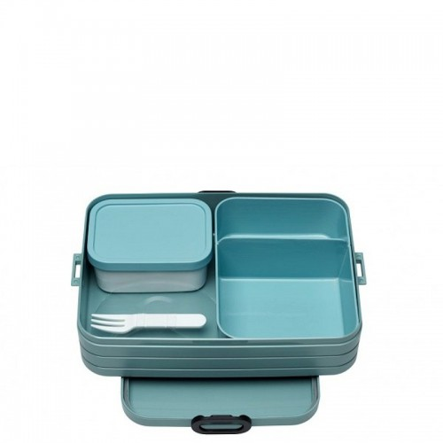 Mepal Take a Break Lunchbox Bento duży, Nordic Green
