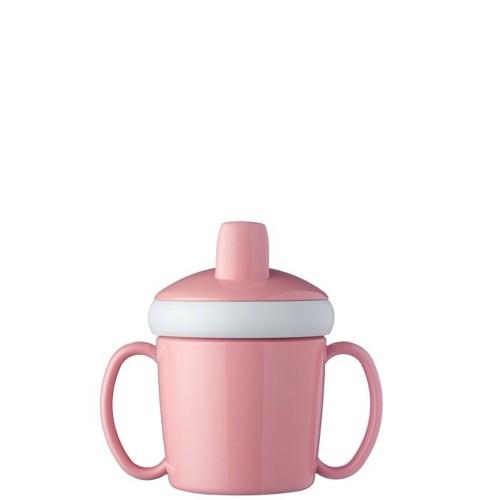 Mepal Kubek niekapek Nordic Pink
