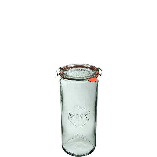 Weck Weck Słoik cylindryczny - komplet