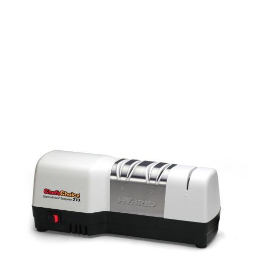 Chefs Choice Hybird 270 Diamond Hone® Elektryczno manualna ostrzałka
