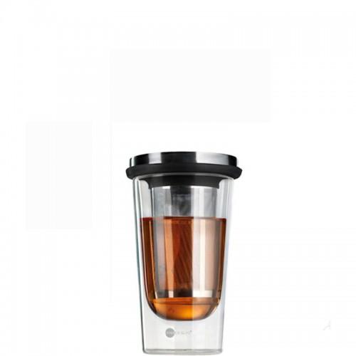 SCHOTT ZWIESEL Primo Kubek z zaparzaczem do herbaty
