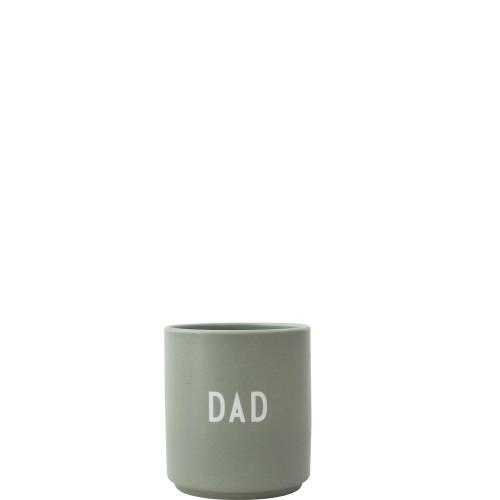 DESIGN LETTERS Favourite Kubek DAD