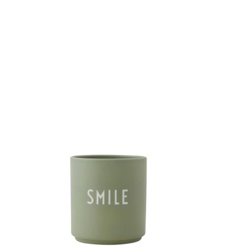 DESIGN LETTERS Favourite Kubek Smile
