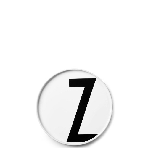 DESIGN LETTERS AJ Talerz Z