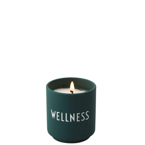 DESIGN LETTERS Wellness Świeca zapachowa
