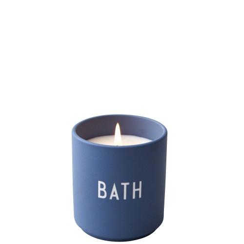 DESIGN LETTERS Bath Świeca zapachowa