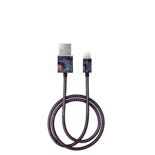 iDeal of Sweden Mysterious jungle Kabel lightning 1 m