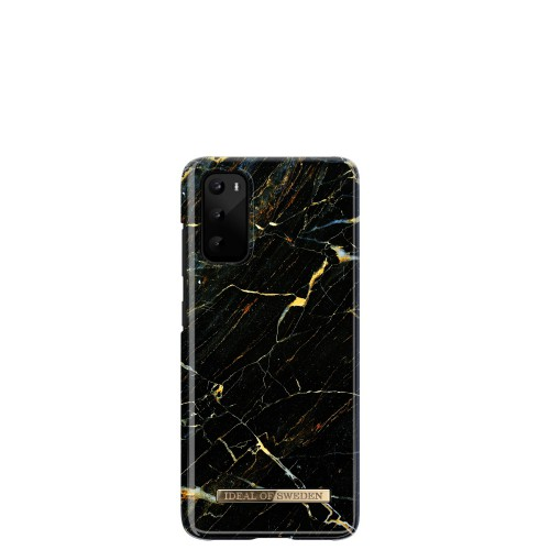 iDeal of Sweden Port Laurent Marble Etui ochronne do Samsung Galaxy S20