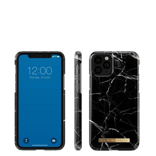 iDeal of Sweden Black Marble Etui ochronne do iPhone 11 Pro