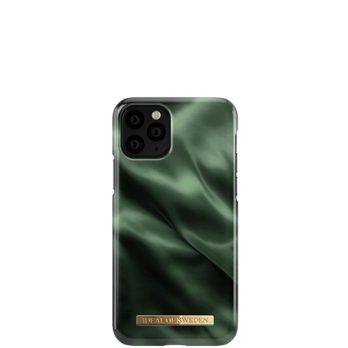 iDeal of Sweden Emerald Satin Etui ochronne do iPhone 11 Pro